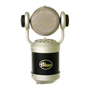 Blue Mouse Cardiod Condenser Microphone